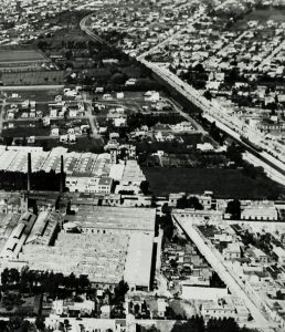 Fabril Financiera año 1937