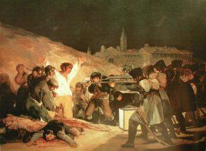 Fusilamientos-del-3-de-mayo-Goya