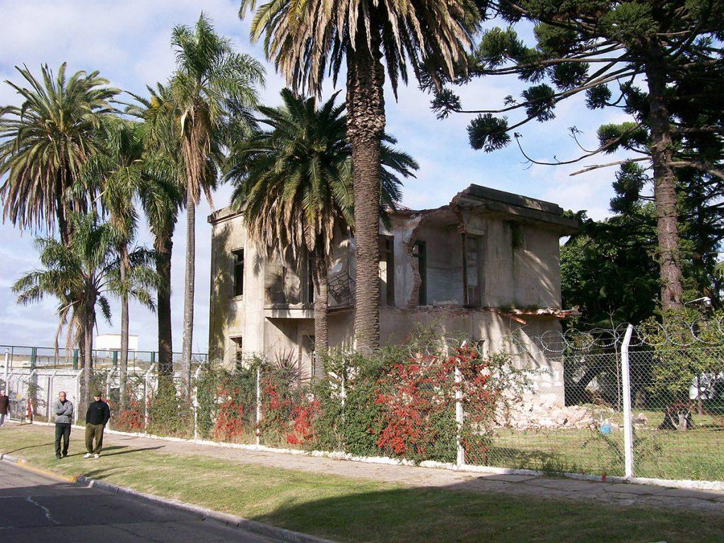 casa fantasma de villa margarita