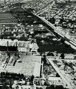 Fabril Financiera año 1937