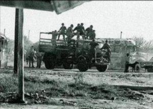 Del libro de Gustavo Plis-Sterenberg, Monte Chingolo, La mayor batalla de la guerrilla argentina.