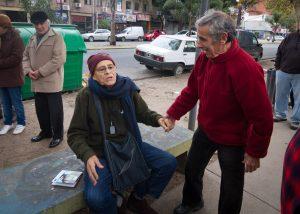 Carlos Gardel regresa a Bernal