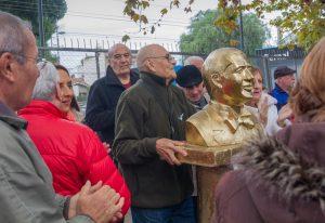 Carlos Gardel regresa a Bernal1