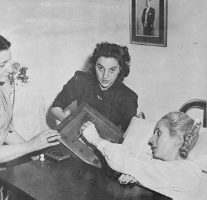 centenario de Eva Perón