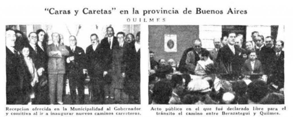 asfalto Berazategui Quilmes