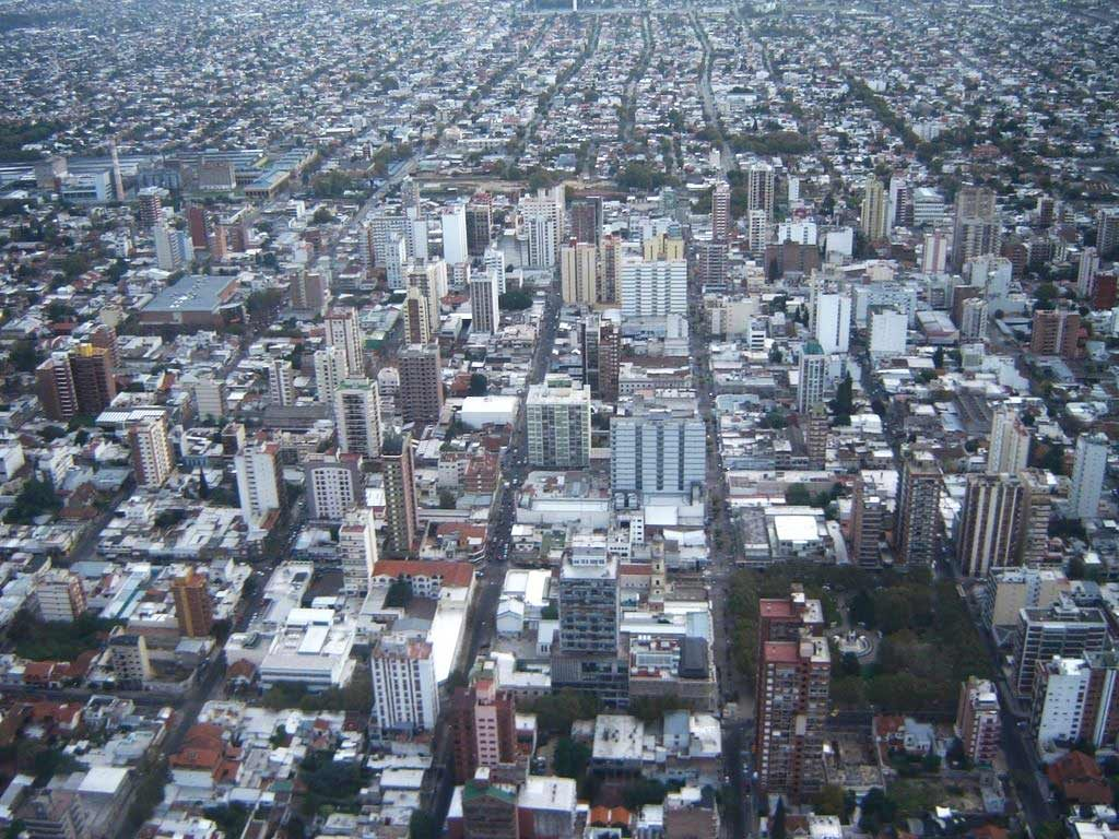 ciudad indiana