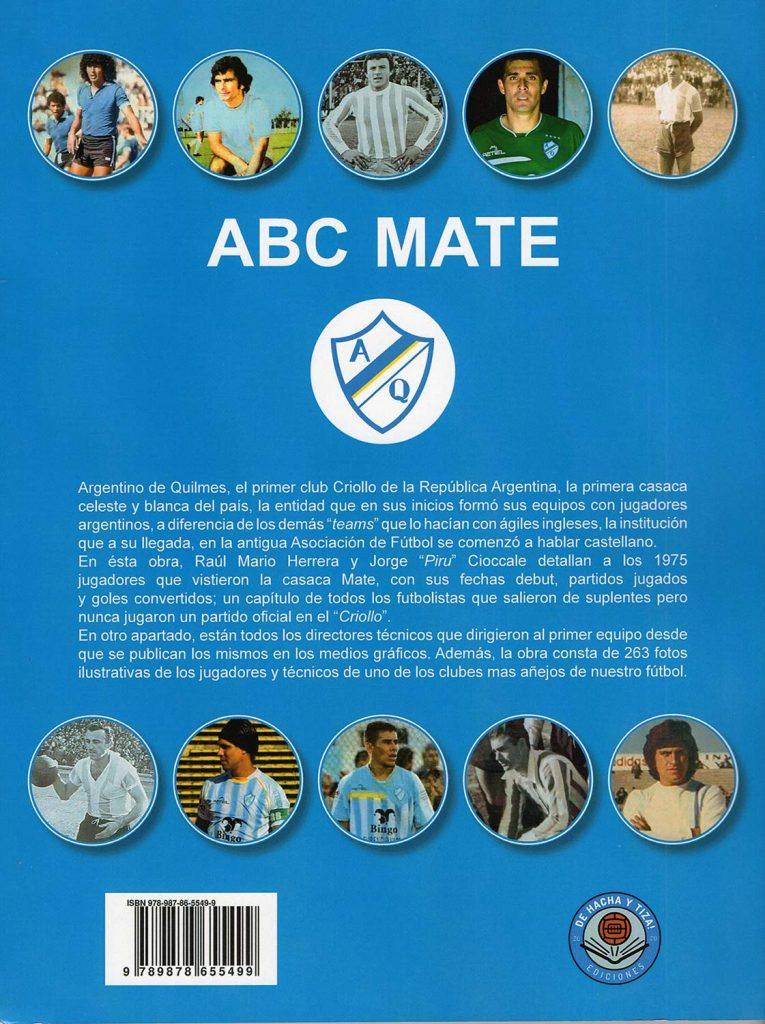 ABC Mate.
