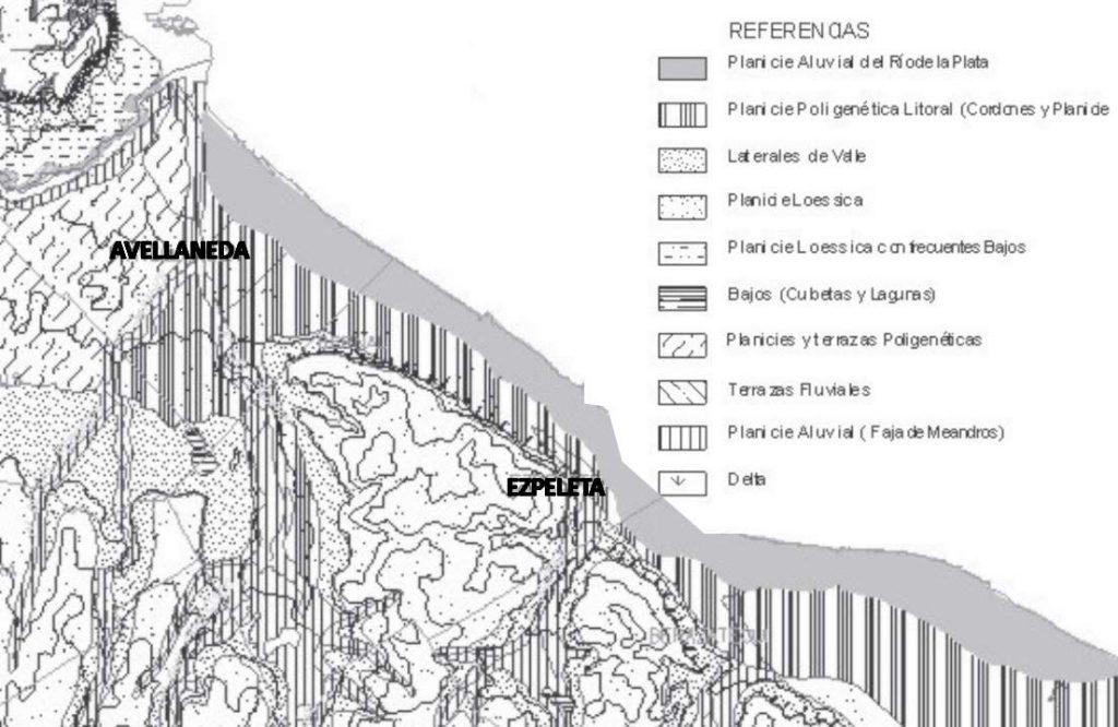 Fisonomía y paisaje en el Don Bosco de antes
