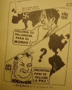 elecciones de 1946