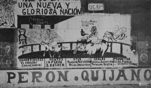 Braden Perón