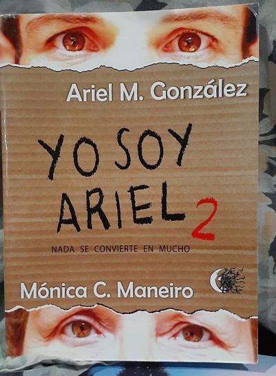 Yo soy Ariel 2