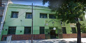 escuela 18